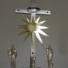 Holy Family Monstrance