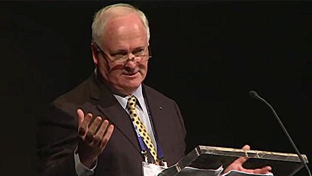 IEC2012 – John Bruton