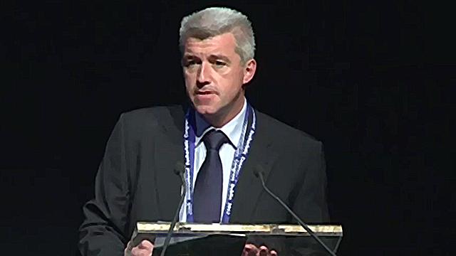 IEC2012 – Ger Gallagher