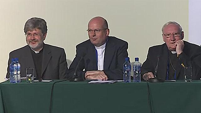 IEC2012 – Vatican II and Ecumenism Today