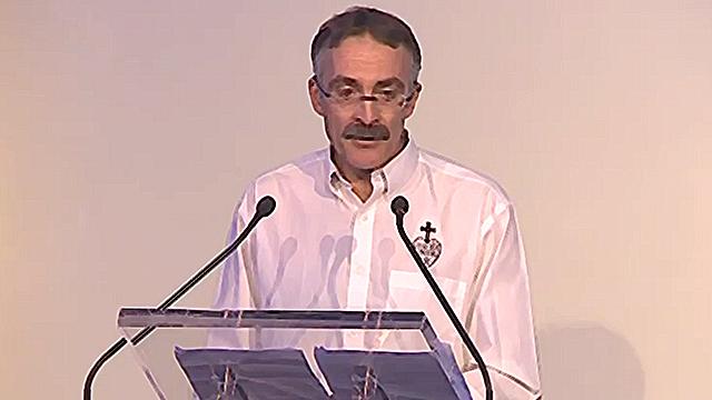 IEC2012 – Chris Monaghan on Conscreated Life
