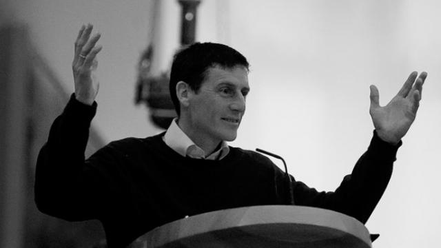 Portlaoise Parish Novena 2013 – Johnny Murtagh