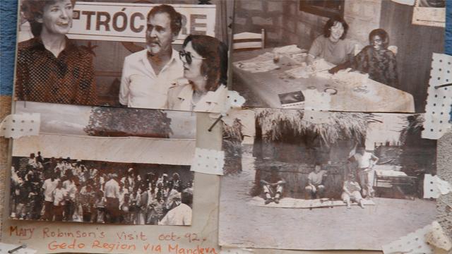 Trócaire at 40 – Trócaire in Somalia