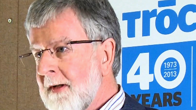 Trócaire at 40 – Justin Kilcullen pays tribute to partners