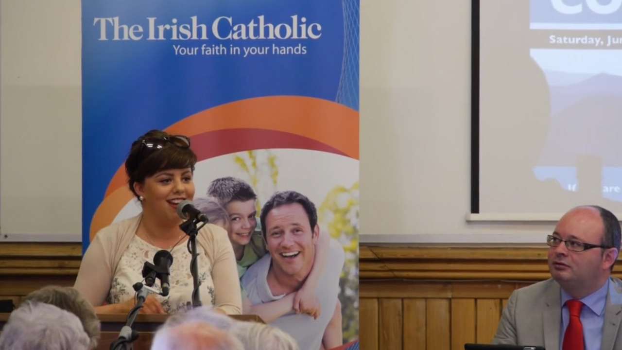 Maura Garrihy – Horizon of Hope Conference
