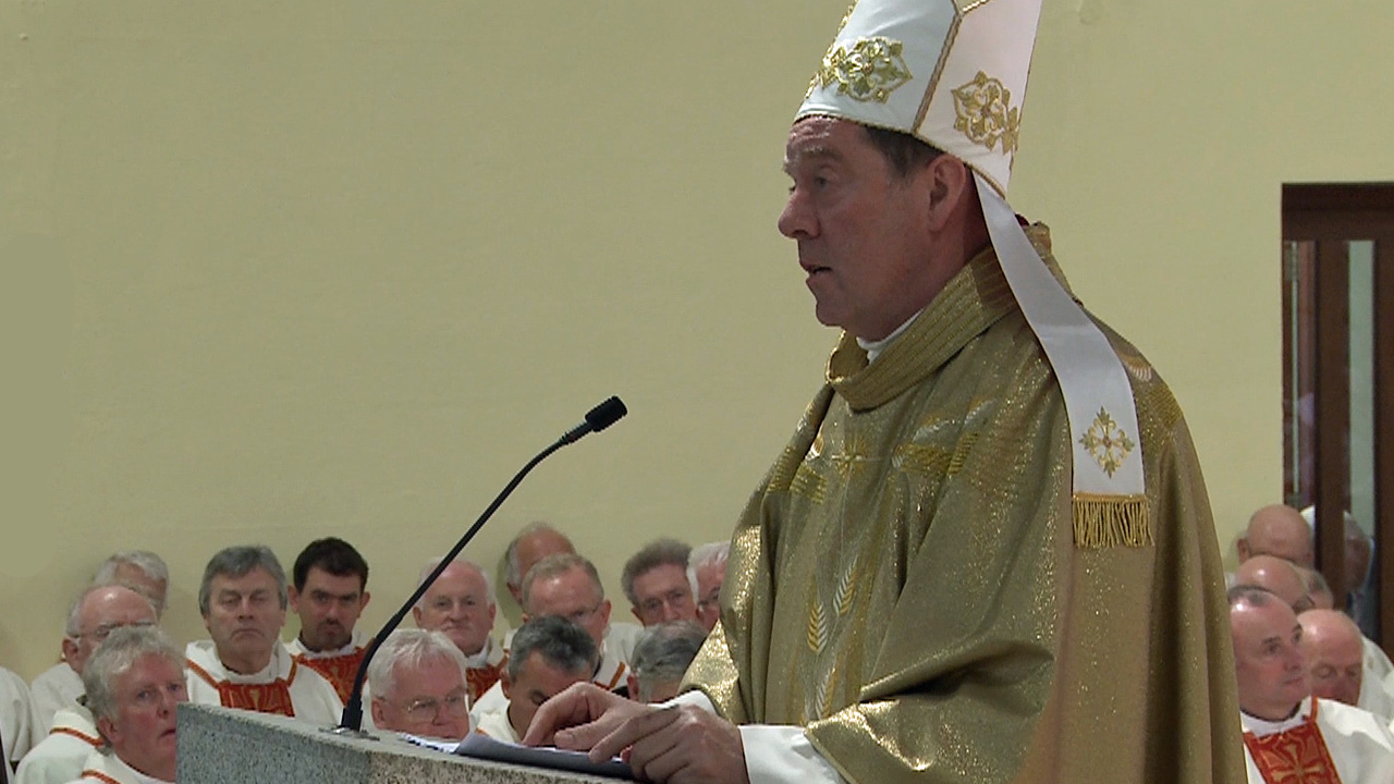 Episcopal ordination address by bishop francis duffy icatholic m4hsunfo