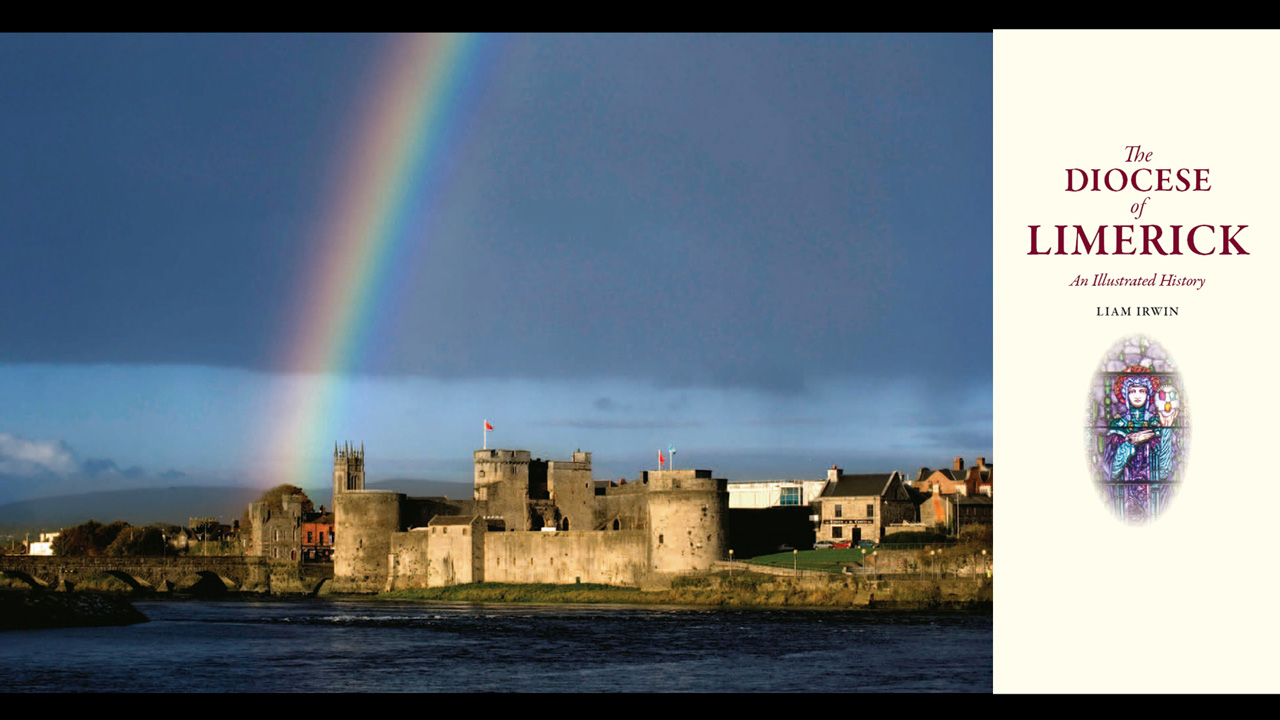 The Diocese of Limerick – An Illustrated History