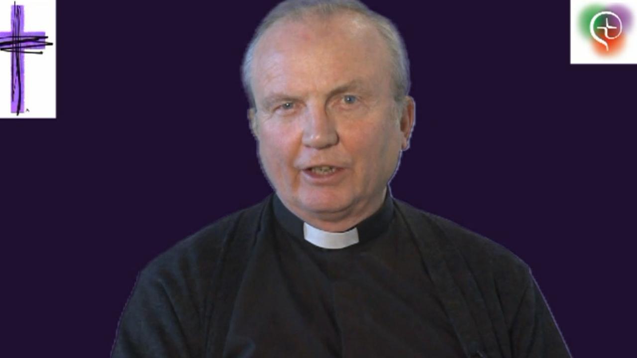 Scriptural view of fasting – Bishop Donal McKeown
