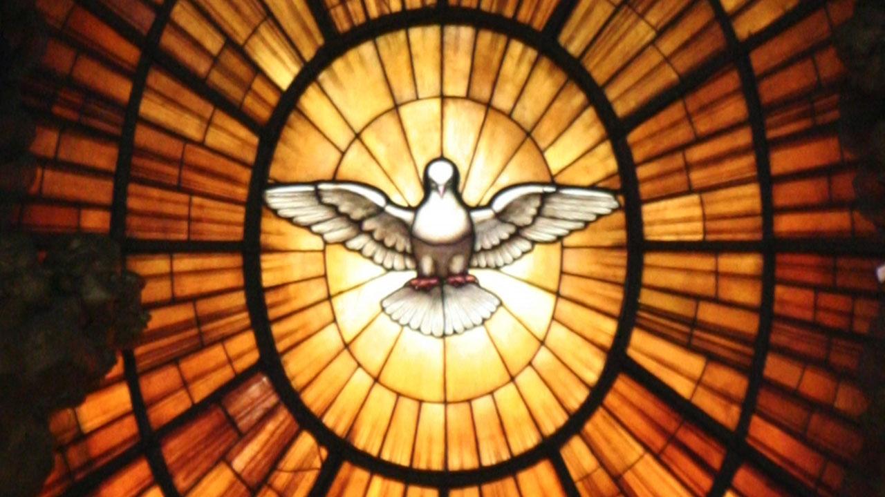 Pentecost Reflection – Fr Martin McCormack