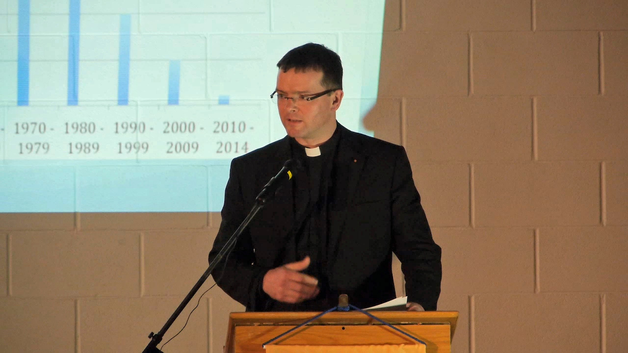 Kilmore Diocesan Assembly 2014 – Priest Statistics