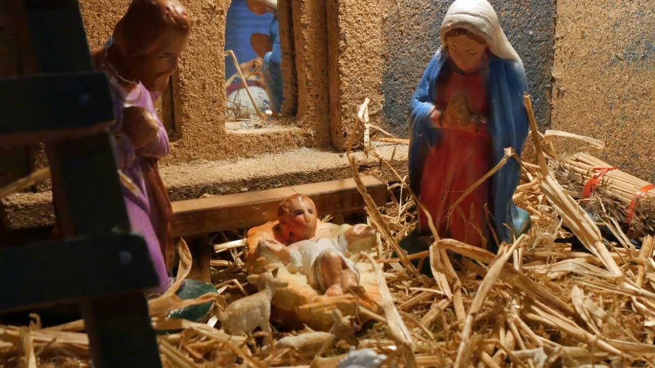 Reflection for Christmas – Be Not Afraid