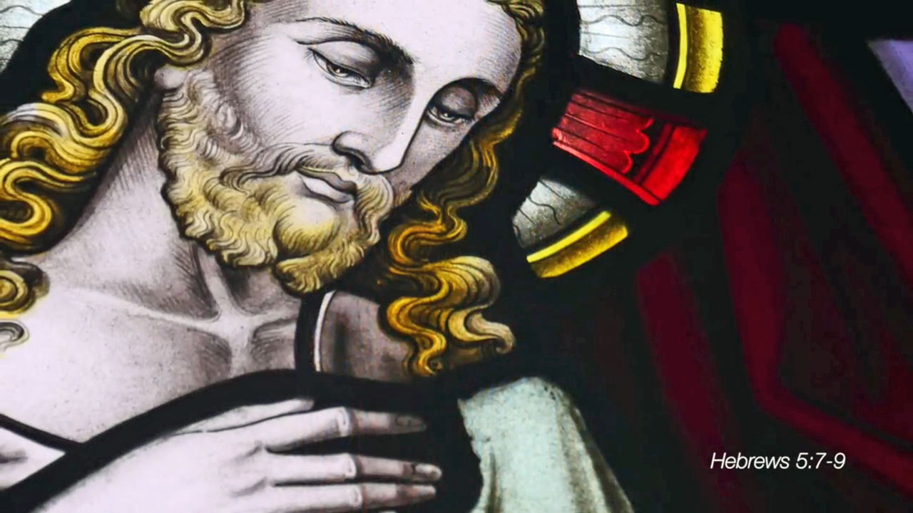Reflection for Fifth Sunday of Lent (2015)