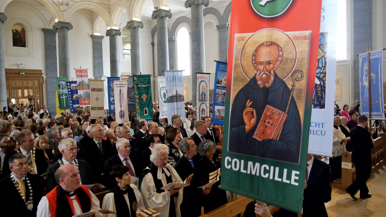 Rededication of St Mel's Cathedral Longford (full)