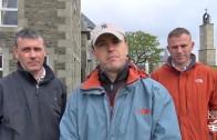 Pilgrim Scéal – the Lough Derg package