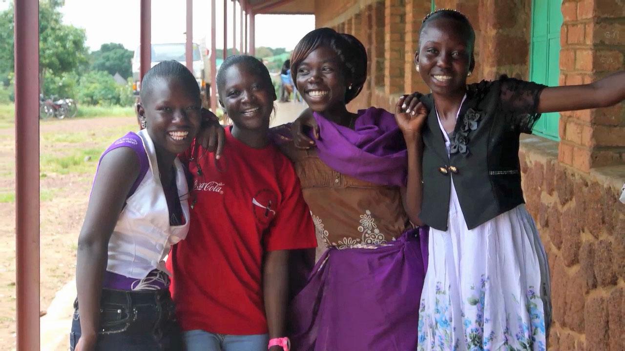 Loyola Secondary School, South Sudan