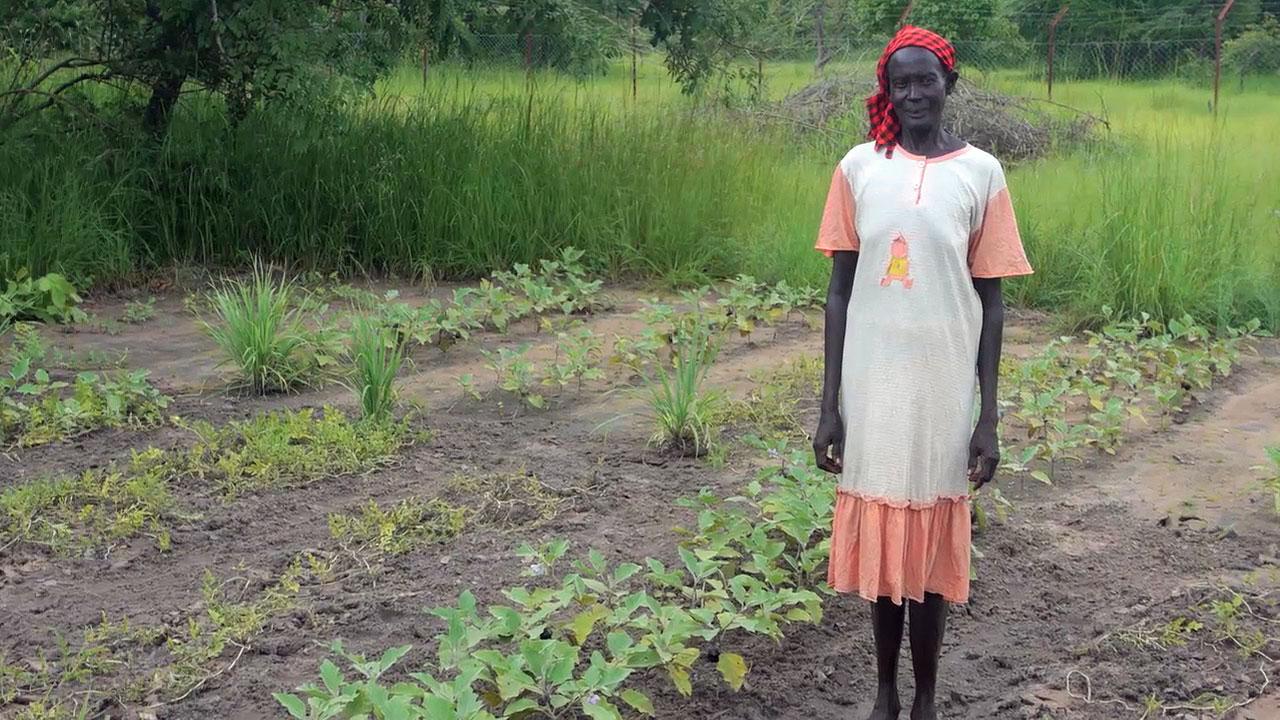 Jesuit Farm School in Rumbek, South Sudan