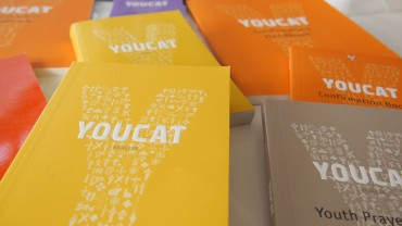 YouCat to be followed by DoCat and Youth Bible