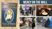 Mercy on the Mall