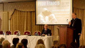 Pope Francis, the Synod and the Future of the Family in Ireland