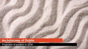 Archdiocese of Dublin in 2030