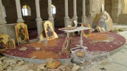 The suffering of Christians in Syria
