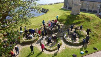 Lough Derg : Island of Quiet Miracles