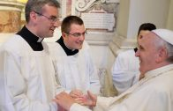 Promoting Vocations to the Religious Life
