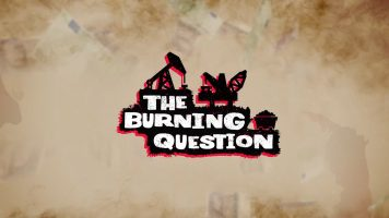 The Burning Question – Trócaire
