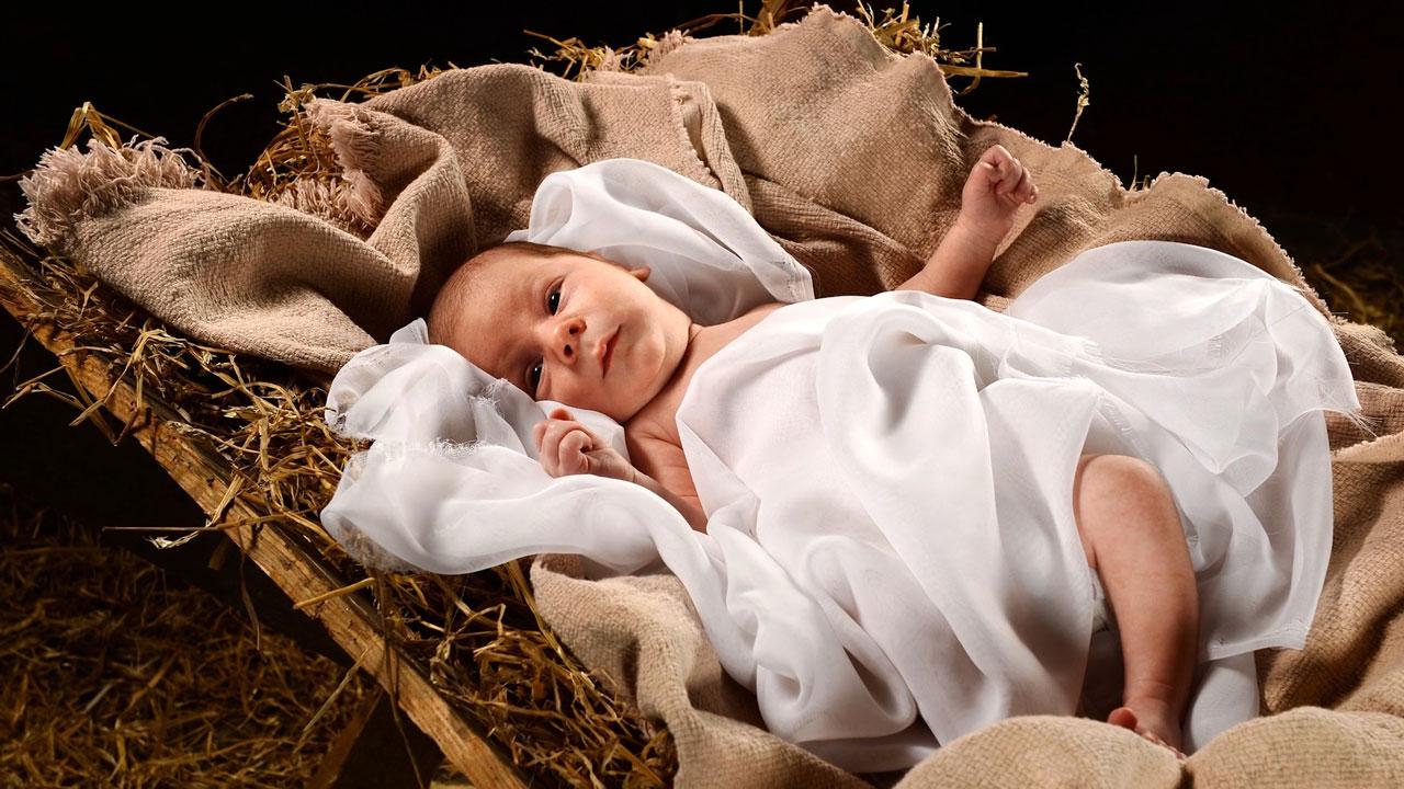 Emmanuel – Advent Reflection for Children
