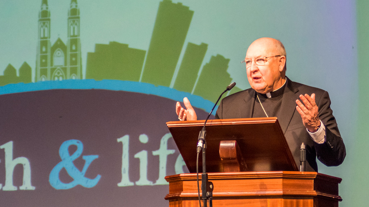 Read Amoris Laetitia for yourself – Cardinal Kevin Farrell