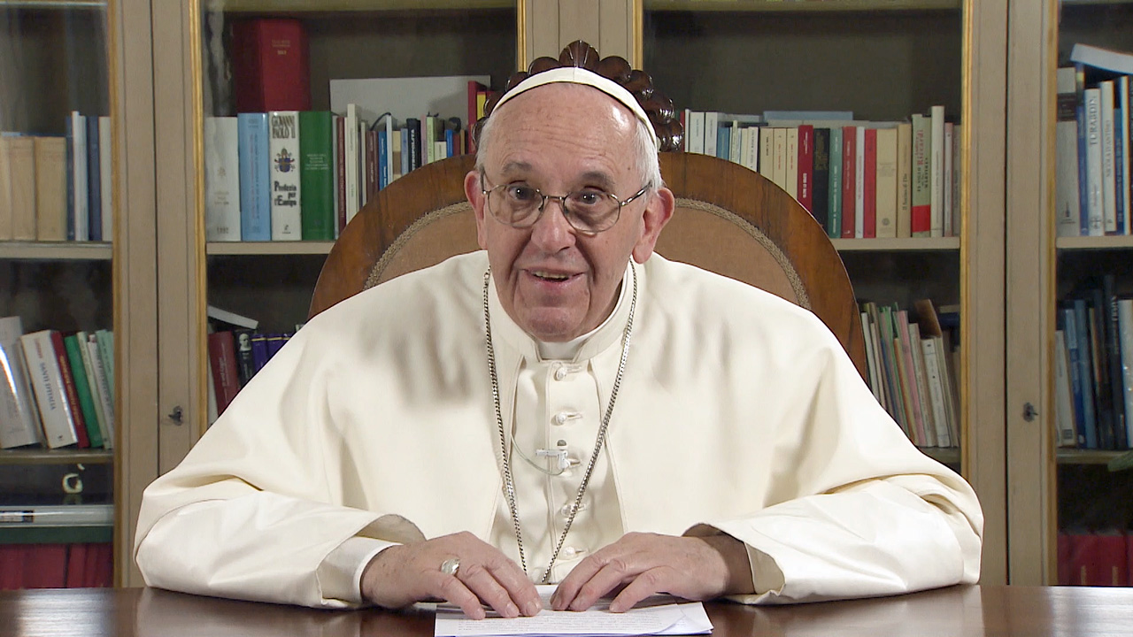 Becoming Pope Francis – Trailer