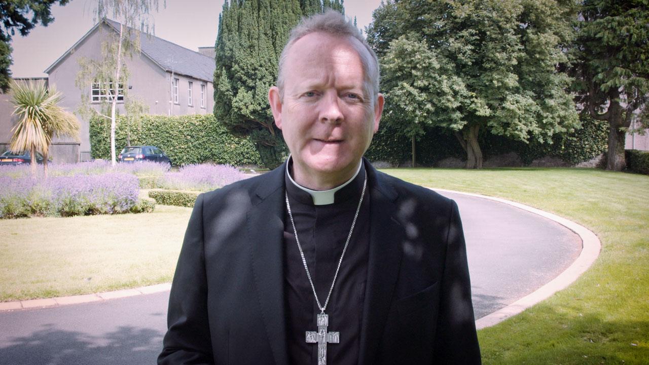 Archbishop Eamon Martin criticises change to NI Abortion law