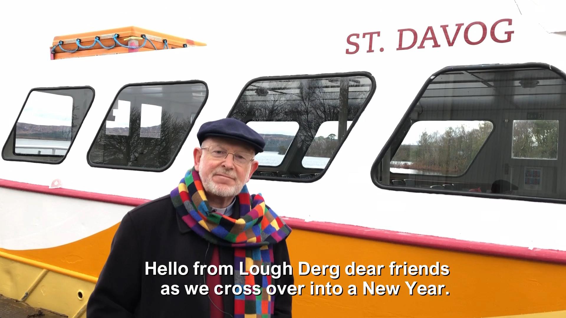 Lough Derg New Year Message 2020