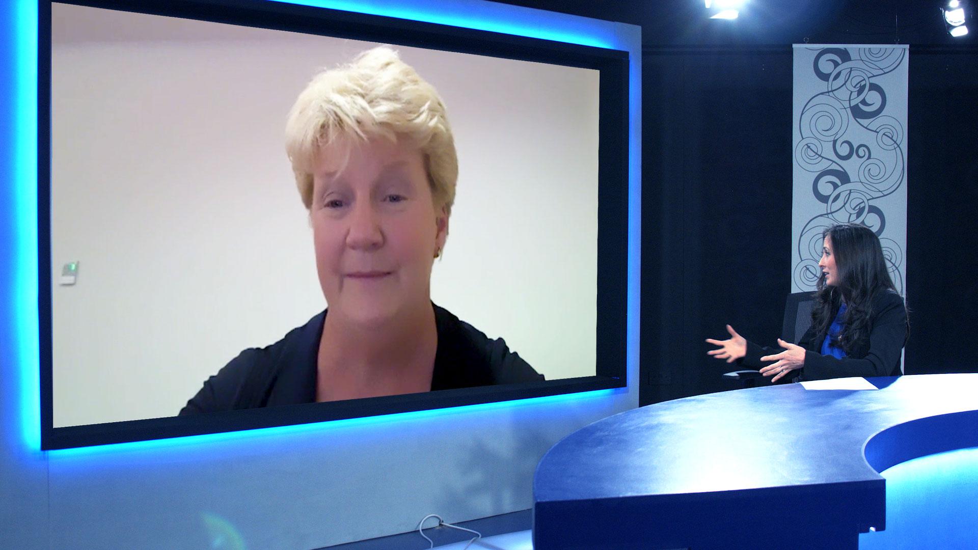 The Return of Post Primary Schools – Clare Ryan (CEIST)