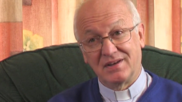 Particles of Faith (1) – Interview with Fr. Freddie Warner SMA