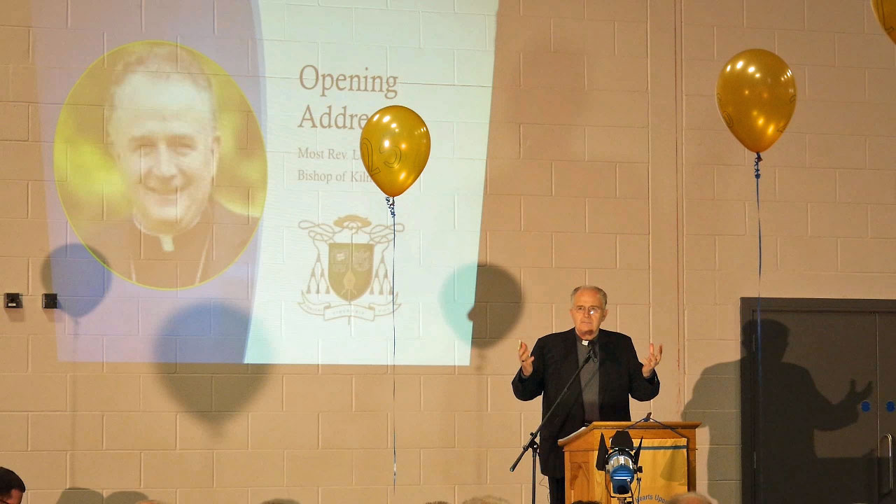 Kilmore Diocesan Assembly 2014 – Introduction