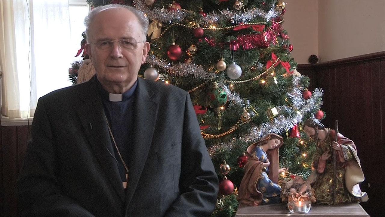 Bishop of Kilmore – Christmas message 2014