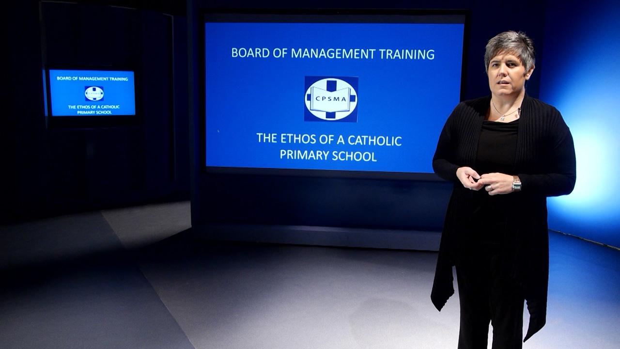 The Ethos of a Catholic Primary School