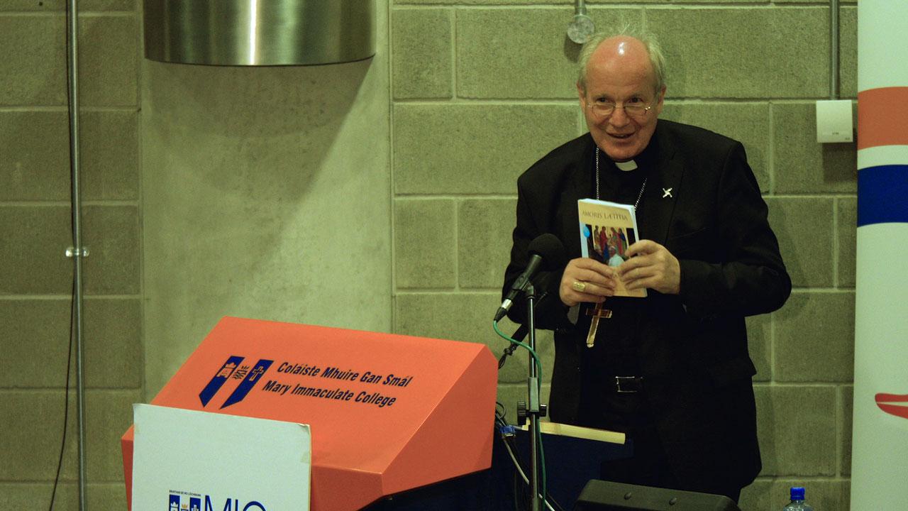 'The Parish: Family of Families' – Cardinal Schönborn