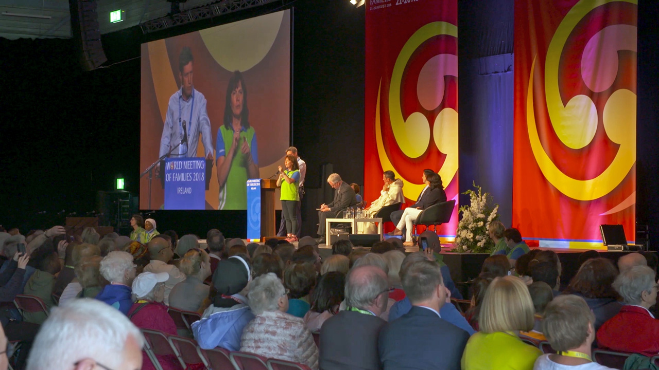 WMOF2018 – Highlights from the RDS