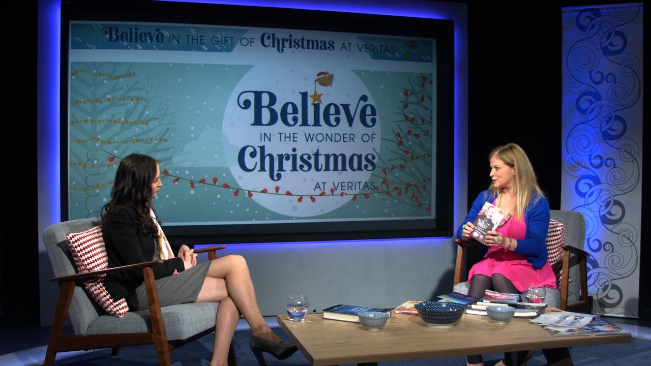 Believe in the Wonder of Christmas at Veritas