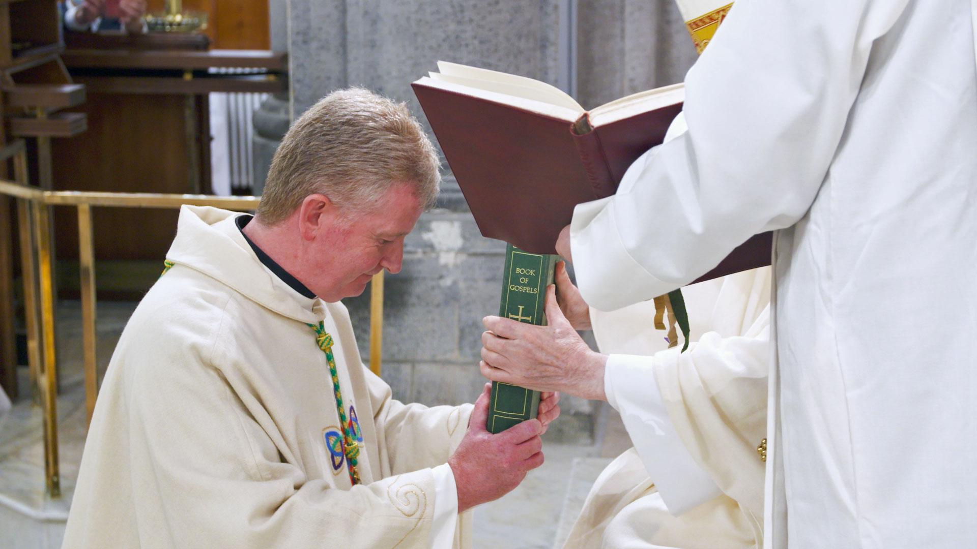Episcopal Ordination of Bishop Paul Dempsey – Highlights