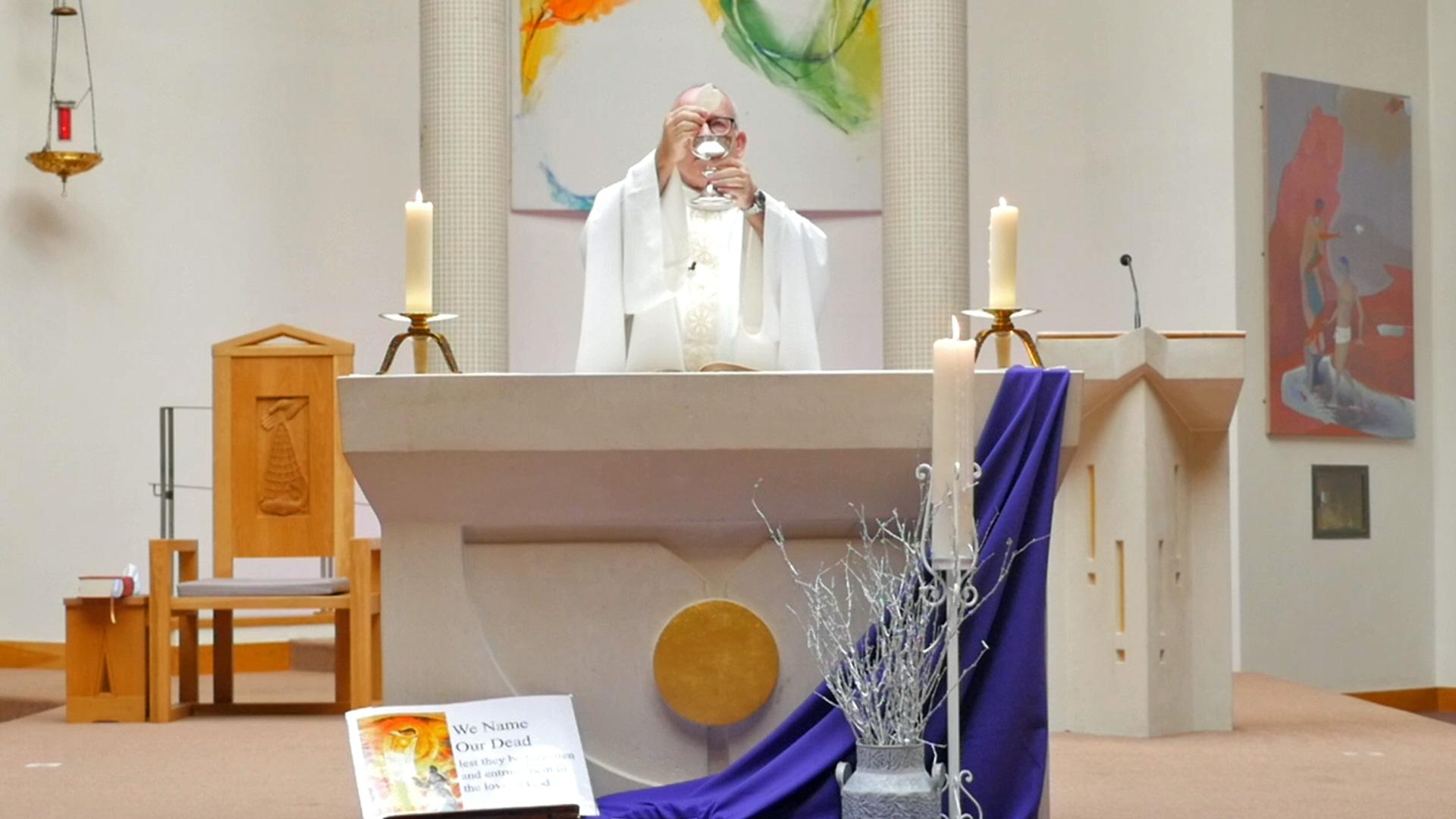 Understanding the Mass – Ep 7 – Liturgy of the Eucharist