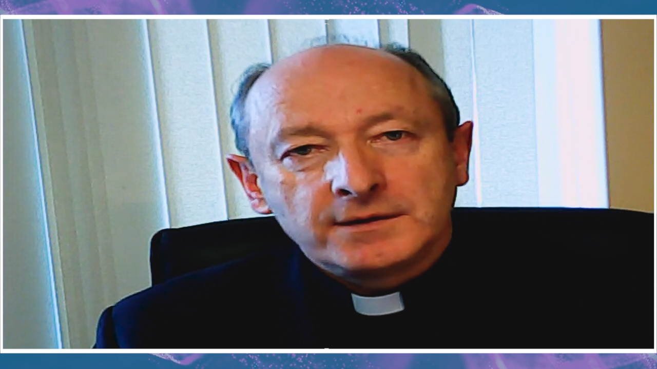 The deep desire of people to go to Mass – Bishop Phonsie Cullinan