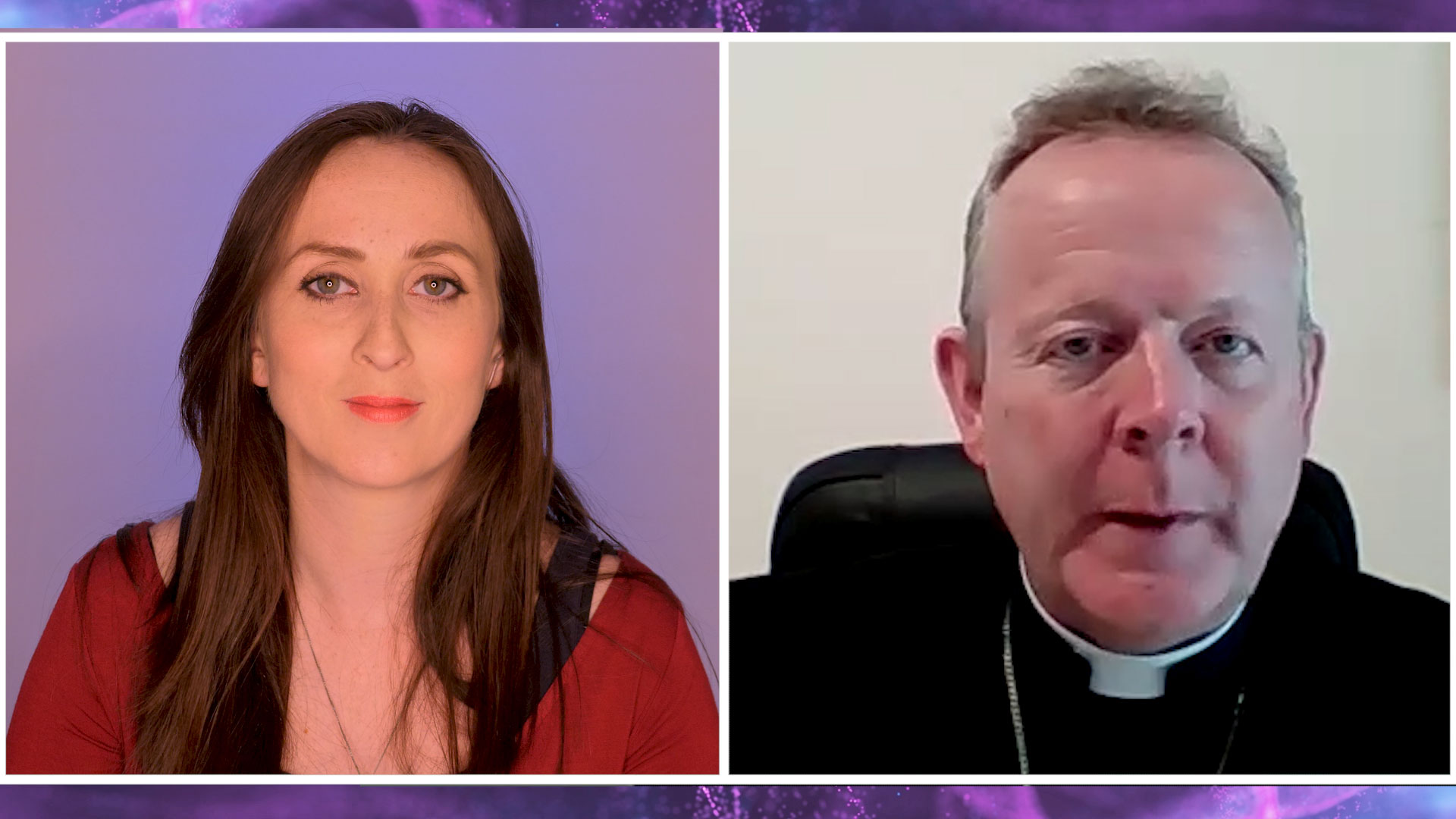 Coping with COVID crisis and re-opening Churches – Archbishop Eamon Martin