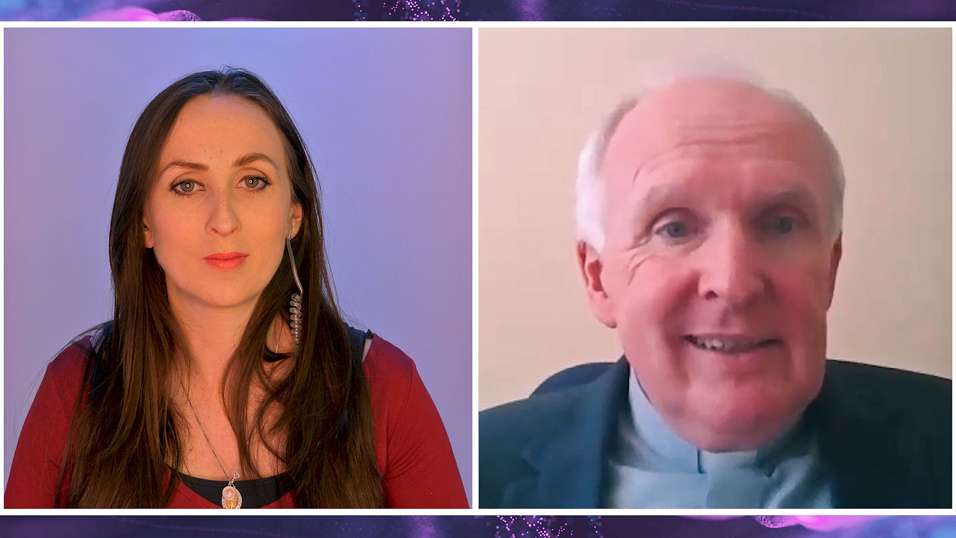 The Pathway to the Synod – Bishop Brendan Leahy
