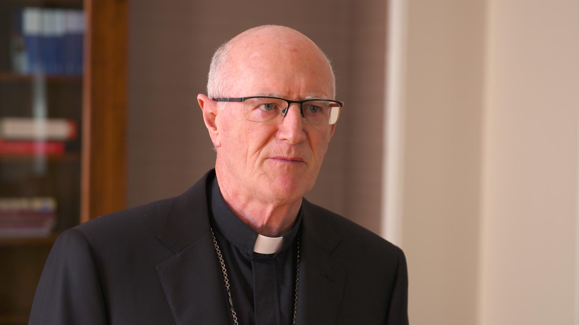 CPSMA 2021 Virtual AGM – Address by Archbishop Dermot Farrell