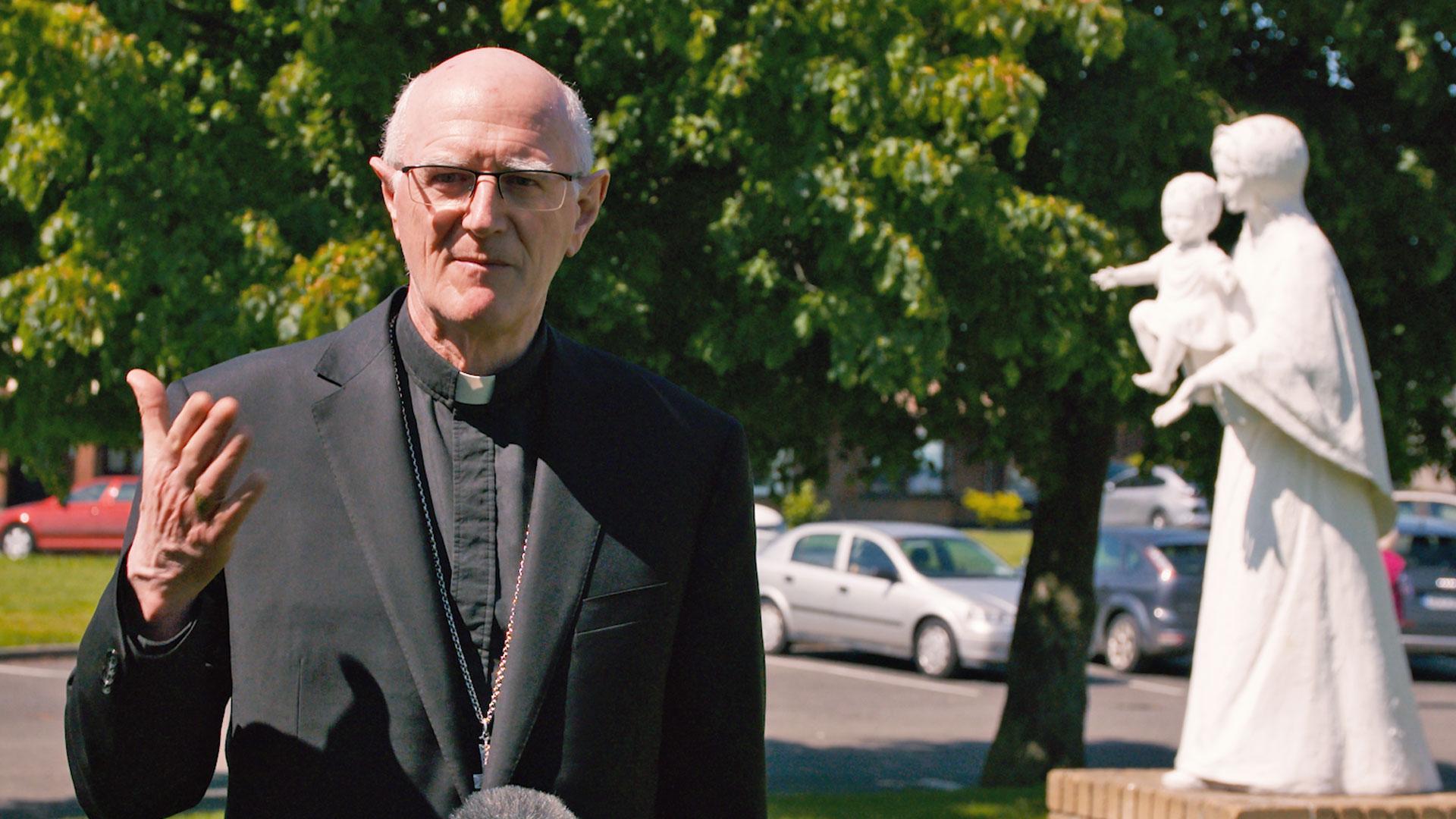 'Building Hope' – Renewal Taskforce for Dublin Archdiocese