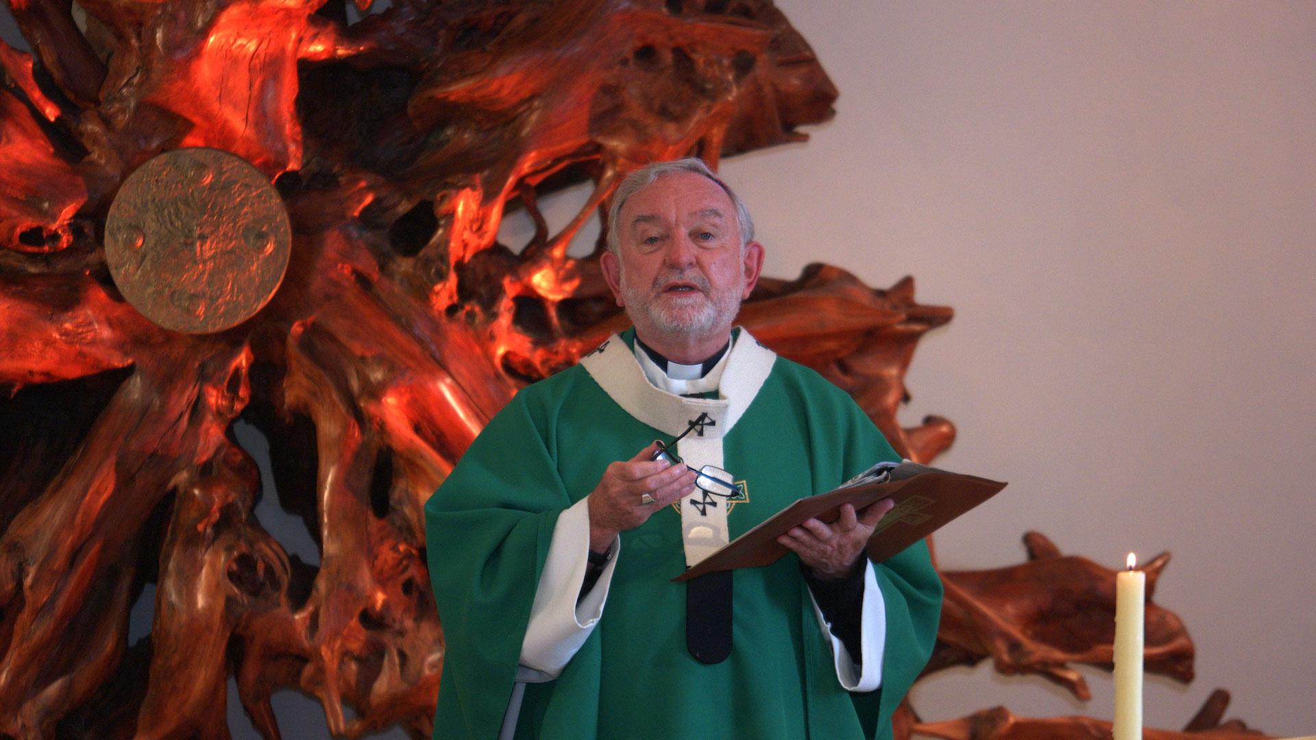 We must develop a listening ear – Archbishop Kieran O'Reilly