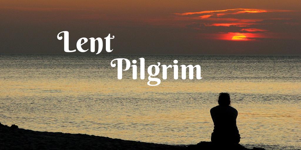 Lough Derg Lenten Reflections – Fifth Sunday of Lent